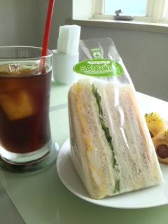 bakery→park<br />  →ice cream